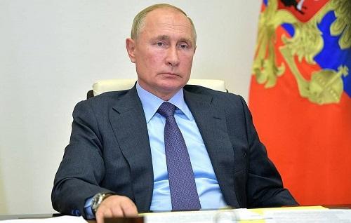Chiến sự Armenia – Azerbaijan: Tổng thống Putin kêu gọi hai bên ngừng bắn vì lý do nhân đạo - Ảnh 1