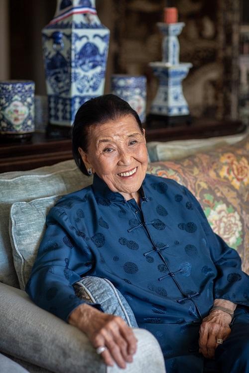 """Chuyện đời người phụ nữ vượt """"muôn trùng trở ngại"""", giúp ẩm thực Trung Hoa nổi danh trên đất Mỹ - Ảnh 1"""