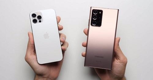 Tin tức công nghệ mới nóng nhất hôm nay 12/11: Samsung vượt Apple,thành hãng smartphone lớn nhất ở Mỹ - Ảnh 1