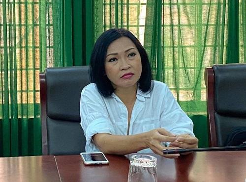 Ca sĩ Phương Thanh viết tâm thư xin lỗi người dân Quảng Ngãi - Ảnh 1