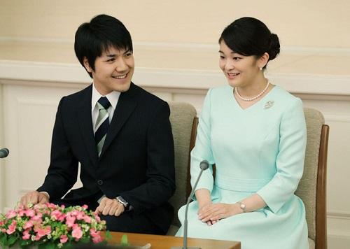Công chúa Nhật Bản tiếp tục hoãn đám cưới, chưa xác định thời điểm kết hôn - Ảnh 1