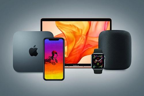 Apple bất ngờ bị cướp xe chở hàng, thiệt hại có thể lên tới 6,6 triệu USD - Ảnh 1