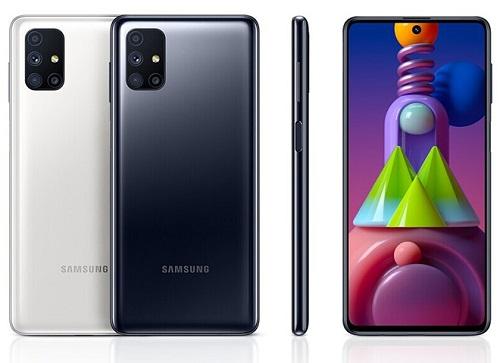 """Tin tức công nghệ mới nóng nhất hôm nay 3/11: Samsung ra mắt smartphone sở hữu pin siêu """"khủng"""" - Ảnh 1"""