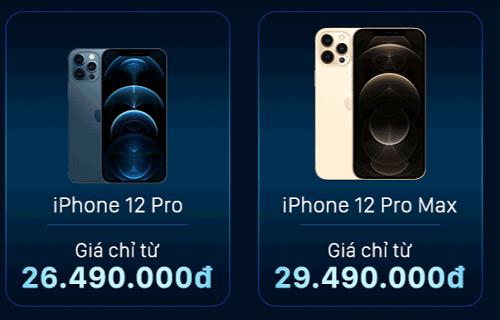iPhone 12 chính hãng sắp lên kệ ở Việt Nam, mua tại cửa hàng nào để có giá rẻ nhất? - Ảnh 4