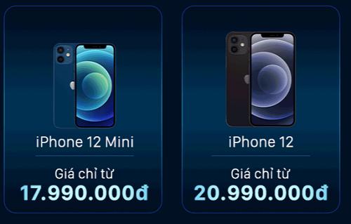 iPhone 12 chính hãng sắp lên kệ ở Việt Nam, mua tại cửa hàng nào để có giá rẻ nhất? - Ảnh 3