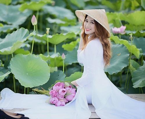 Dân mạng tranh cãi về số đo 3 vòng của tân Hoa hậu Việt Nam 2020 khác xa trong ảnh - Ảnh 1