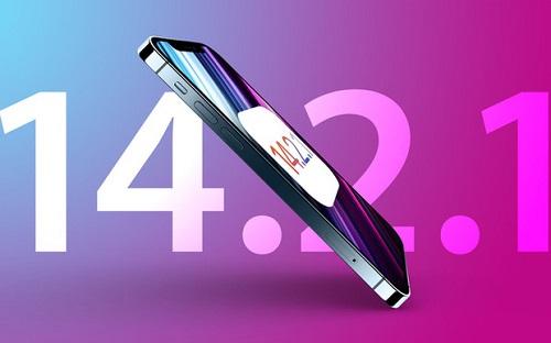 Tin tức công nghệ mới nóng nhất hôm nay 21/11: Apple ra mắt bản cập nhật mới sửa lỗi trên iPhone 12 - Ảnh 1