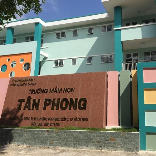 TP.HCM: Thanh tra chỉ ra sai phạm của hàng loạt dự án - Ảnh 2