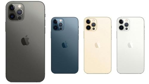 Điểm mặt 5 smartphone sở hữu camera tuyệt đỉnh nhất hiện nay: Bất ngờ với vị trí iPhone 12 Pro Max - Ảnh 5