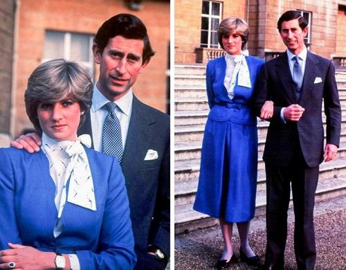 Dù rất xinh đẹp, Công nương Diana vẫn chưa ưng ý về 5 điểm này trên cơ thể  - Ảnh 1