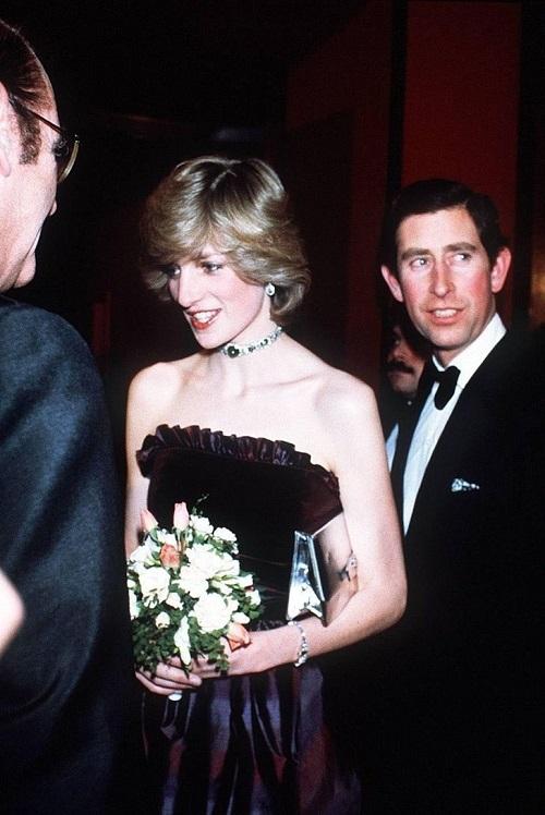 Dù rất xinh đẹp, Công nương Diana vẫn chưa ưng ý về 5 điểm này trên cơ thể  - Ảnh 2