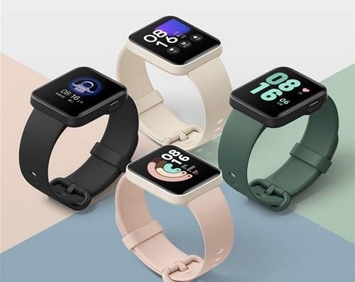 Tin tức công nghệ mới nóng nhất hôm nay 28/11: Redmi Watch trình làng, giá rẻ bất ngờ - Ảnh 1
