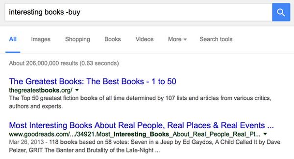 Sử dụng Google Search mỗi ngày nhưng 96% người dùng không biết 10 mẹo tìm kiếm cực nhanh này - Ảnh 10