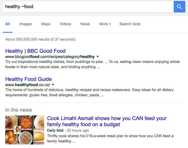 Sử dụng Google Search mỗi ngày nhưng 96% người dùng không biết 10 mẹo tìm kiếm cực nhanh này - Ảnh 2