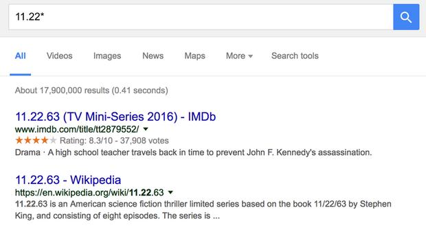 Sử dụng Google Search mỗi ngày nhưng 96% người dùng không biết 10 mẹo tìm kiếm cực nhanh này - Ảnh 4
