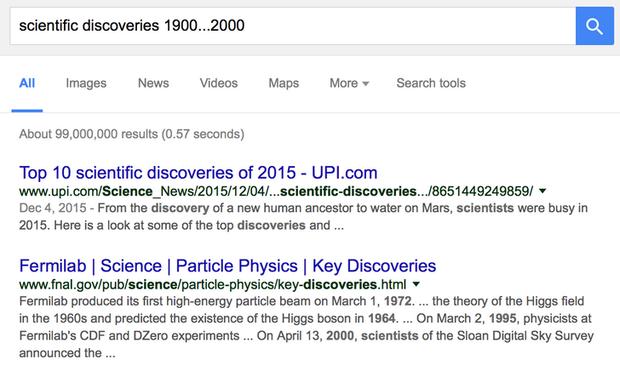 Sử dụng Google Search mỗi ngày nhưng 96% người dùng không biết 10 mẹo tìm kiếm cực nhanh này - Ảnh 6