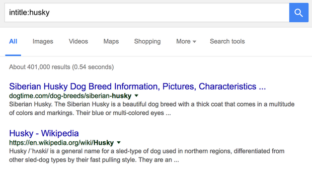 Sử dụng Google Search mỗi ngày nhưng 96% người dùng không biết 10 mẹo tìm kiếm cực nhanh này - Ảnh 7