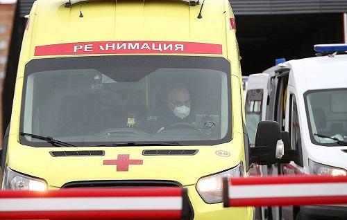 Nổ súng tại sân bay quân sự Nga, ba quân nhân thiệt mạng - Ảnh 1