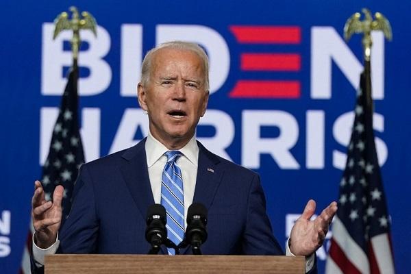 """Bầu cử Mỹ 2020: Hé lộ số tiền """"khủng"""" ông Biden chi cho cuộc vận động tranh cử - Ảnh 1"""