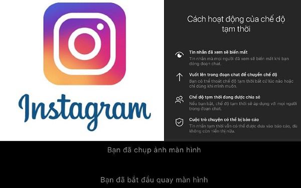 Tin tức công nghệ mới nóng nhất hôm nay 11/12: Instagram Việt Nam cập nhật chế độ Vanish Mode - Ảnh 1