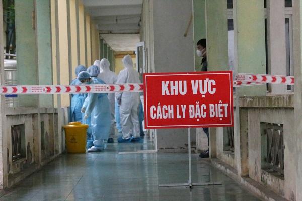 Chiều 13/12, Đà Nẵng thêm 2 ca mắc mới COVID-19, Việt Nam có 1.397 bệnh nhân - Ảnh 1