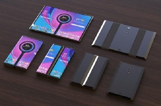 Tin tức công nghệ mới nóng nhất hôm nay 15/12: Những smartphone màn hình gập nào ra mắt vào năm 2021? - Ảnh 1