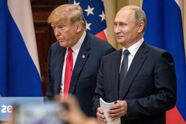 Tổng thống Nga Putin bất ngờ dự đoán về tương lai của ông Trump - Ảnh 1