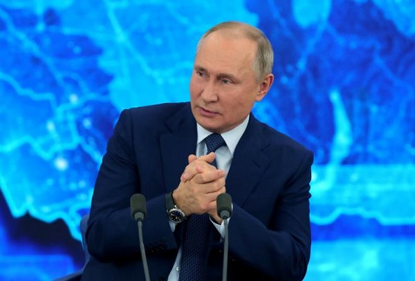 Tổng thống Nga Putin có tái tranh cử vào năm 2024? - Ảnh 1