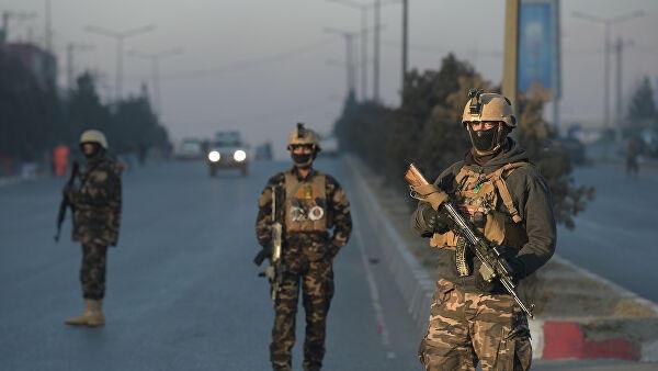 Afghanistan tiến hành không kích, ít nhất 30 phiến quân miền Đông bị tiêu diệt - Ảnh 1