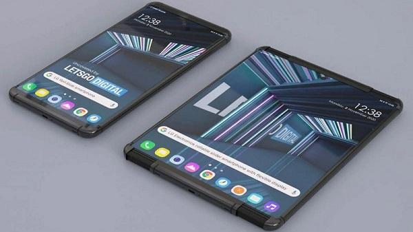"""Tin tức công nghệ mới nóng nhất hôm nay 19/12: Smartphone màn hình cuộn của LG lộ thông số cấu hình """"khủng"""" - Ảnh 1"""