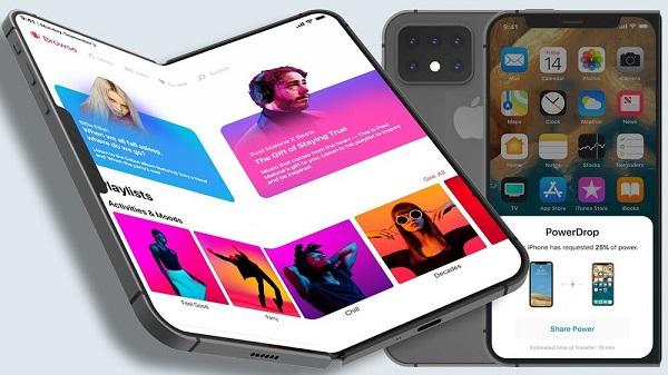 Tin tức công nghệ mới nóng nhất hôm nay 21/12: Lộ thời điểm Apple ra mắt iPhone màn hình gập đầu tiên - Ảnh 1