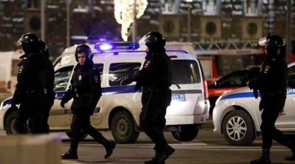 """Nga thành công """"chặn đứng"""" âm mưu tấn công của 4 phần tử thuộc Nhà nước Hồi giáo (IS) - Ảnh 1"""