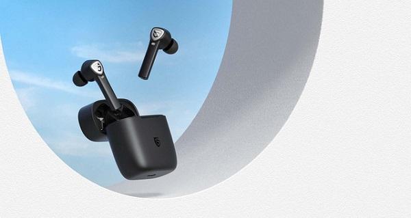 Tin công nghệ mới nóng nhất hôm nay 30/12: SoundPEATS trình làng tai nghe có cảm biến hồng ngoại - Ảnh 1