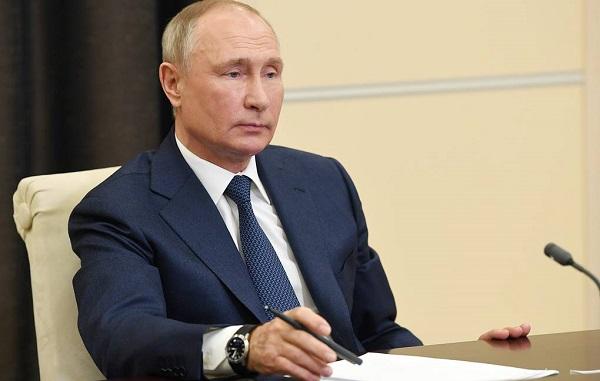 Điện Kremlin nói gì trước những đồn đoán về người kế vị Tổng thống Putin? - Ảnh 1