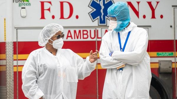Mỹ phát hiện ca bệnh đầu tiên nhiễm chủng virus Corona mới của Anh - Ảnh 1