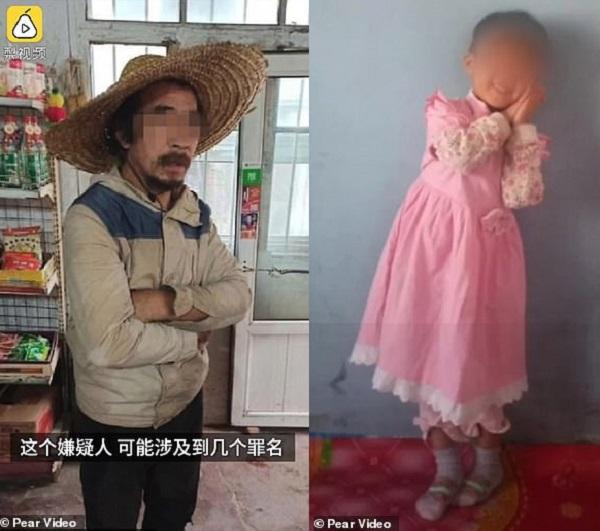 Bắt cóc và cưỡng hiếp bé gái 4 tuổi trong cơn say, người đàn ông đối mặt án tử - Ảnh 2