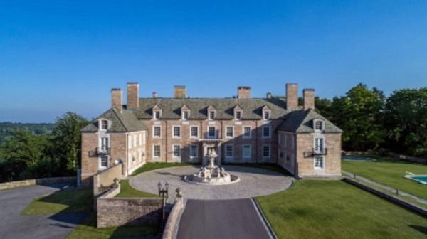 Rời Nhà Trắng khi hết nhiệm kỳ, Tổng thống Trump sẽ sống ở dinh thự nào? - Ảnh 4