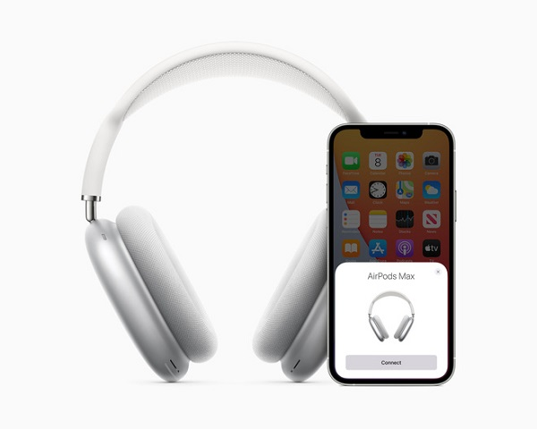 Tin tức công nghệ mới nóng nhất hôm nay 9/12: Apple ra mắt tai nghe trùm đầu AirPods Max đầu tiên - Ảnh 1