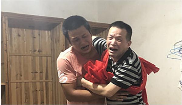 Người đàn ông vô tội được trả tự do sau 9778 ngày ngồi tù - Ảnh 2