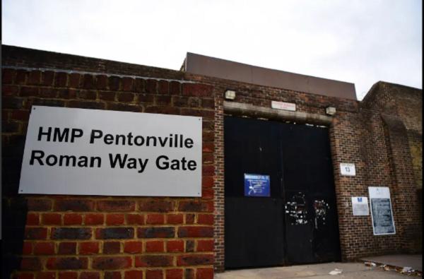 Máy quét an ninh thế hệ mới giúp phát hiện 55 tù nhân ở Anh lén mang vât phẩm trái phép vào tù - Ảnh 2