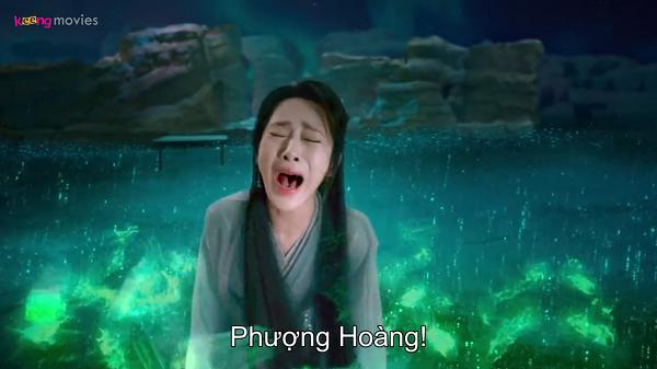 """4 nữ chính bị ngược tơi tả trên màn ảnh nhỏ Hoa ngữ khiến các """"mọt phim"""" rơi lệ thành dòng - Ảnh 2"""