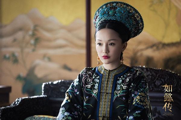 """4 nữ chính bị ngược tơi tả trên màn ảnh nhỏ Hoa ngữ khiến các """"mọt phim"""" rơi lệ thành dòng - Ảnh 3"""