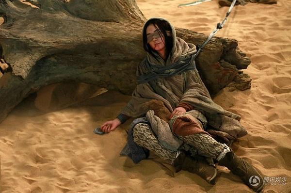 """4 nữ chính bị ngược tơi tả trên màn ảnh nhỏ Hoa ngữ khiến các """"mọt phim"""" rơi lệ thành dòng - Ảnh 4"""