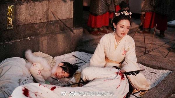 """4 nữ chính bị ngược tơi tả trên màn ảnh nhỏ Hoa ngữ khiến các """"mọt phim"""" rơi lệ thành dòng - Ảnh 1"""