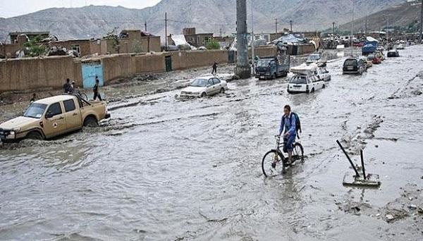 Ít nhất 30 người thiệt mạng vì lũ quét ở Afghanistan - Ảnh 1