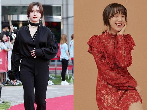 Goo Hye Sun giảm liền 14kg, quay lại thời kỳ đỉnh cao nhan sắc nhưng bí quyết giảm cân mới gây chú ý hơn cả - Ảnh 1