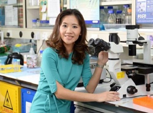Công bố Giải thưởng khoa học ASEAN – Mỹ dành cho các nhà khoa học nữ 2020 - Ảnh 1