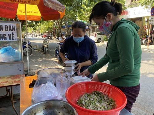 Đà Nẵng: Nhà hàng ăn uống mở cửa lại từ 0h ngày 11/9 - Ảnh 1