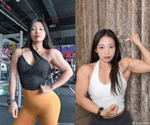 """Giảm liền 35kg, cô giáo 8x sở hữu cơ bắp vạm vỡ khiến dân tình """"tròn mắt"""" ngưỡng mộ - Ảnh 3"""