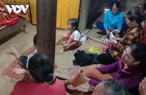 Quảng Bình: Người phụ nữ bị sét đánh chết ngay trước cửa nhà - Ảnh 1